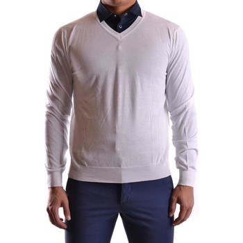 Clothing Men Jumpers Peuterey Men's Knitwear In Whi 1