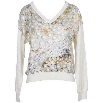 Clothing Women Jumpers Moschino Women's Knit 6887