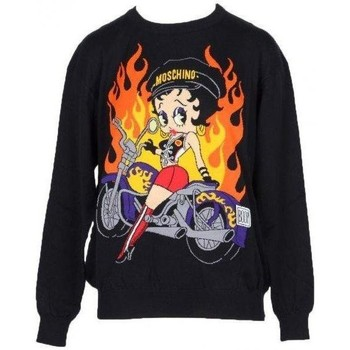 Clothing Women Jumpers Moschino Women's Knitw 38