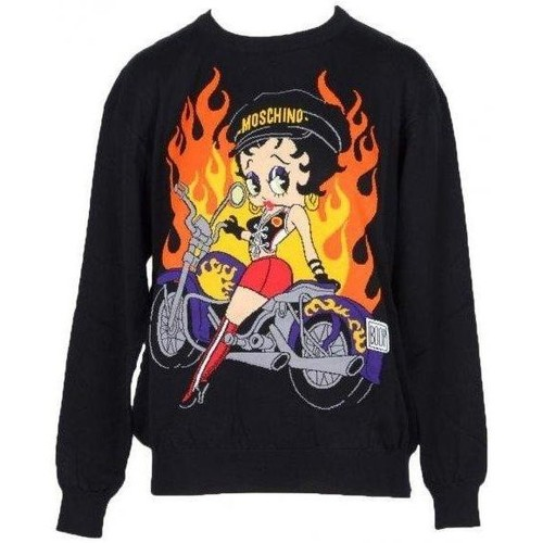 Clothing Women Jumpers Moschino Women's Knitw