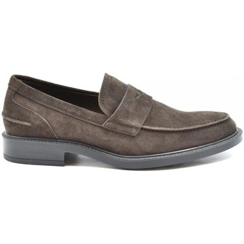 Shoes Loafers Tod`s Men's Moccassin In Brown 28