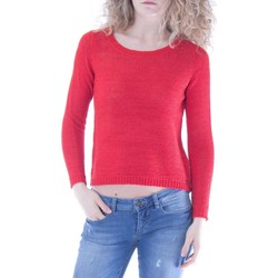 Clothing Women Jumpers Only Women's Knitwear In Red red
