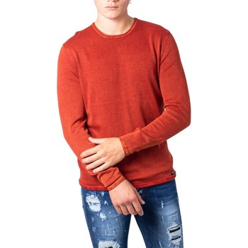 Clothing Men Jumpers Only & Sons  Men's Knitwear In red