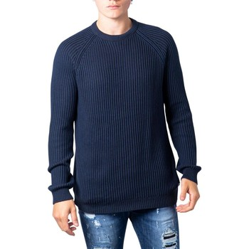 Clothing Men Jumpers Only & Sons  Men's Knitwear In Blue