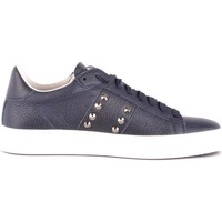 Shoes Men Low top trainers Stokton Men's Sneakers In Blue 19