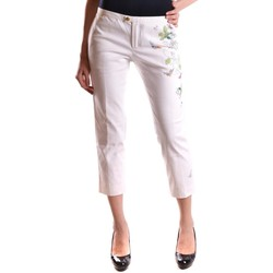 Clothing Women 3/4 & 7/8 jeans Dsquared Women's Jeans In Whit 1