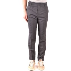 Clothing Men Chinos Paolo Pecora Men's Trousers In 35