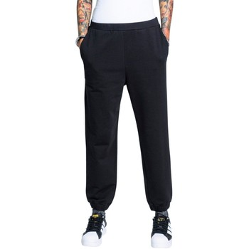 Clothing Women Tracksuit bottoms Love Moschino Women's Trousers 38