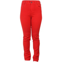 Clothing Women Skinny jeans Citizens Of Humanity High Wais red