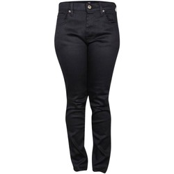 Clothing Women Skinny jeans 7 for all Mankind High Waist S Black