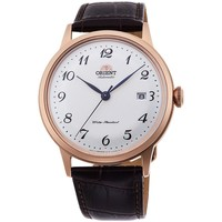 Watches & Jewellery  Men Analogue watches Orient Rose Gold Men Watches Rose Gold