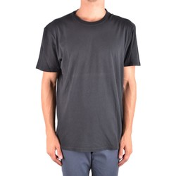 Clothing Men Short-sleeved t-shirts Paolo Pecora Men's T-Shirt In 38
