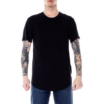 Clothing Men Short-sleeved t-shirts Only & Sons  Men's T-Shirt In B 38