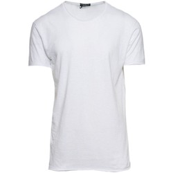 Clothing Men Short-sleeved t-shirts Brian Brome Men's T-Shirt In W 1