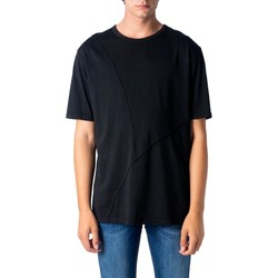 Clothing Men Short-sleeved t-shirts Imperial Men's T-Shirt In Blac 38