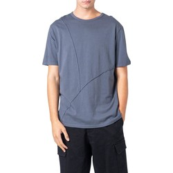 Clothing Men Short-sleeved t-shirts Imperial Men's T-Shirt In Grey 35
