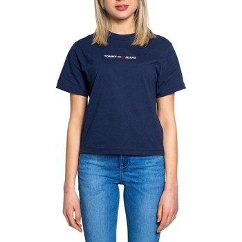 Clothing Women Short-sleeved t-shirts Tommy Hilfiger Women's T 19