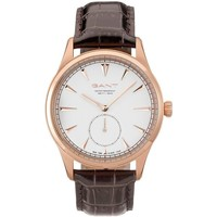 Watches & Jewellery  Men Analogue watches Gant Gold Men Watches gold