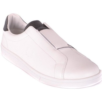 Shoes Men Slip-ons Fred Perry Men's Sneakers In W 1