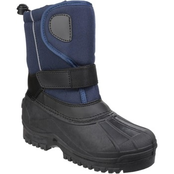 Shoes Boy Snow boots Cotswold Avalanche Navy