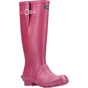 Shoes Women Wellington boots Cotswold Windsor Welly Berry