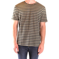 Clothing Men Short-sleeved t-shirts Paolo Pecora Men's T-Shirt In 25