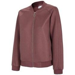 Clothing Women Sweaters 4F BLD021 Cherry