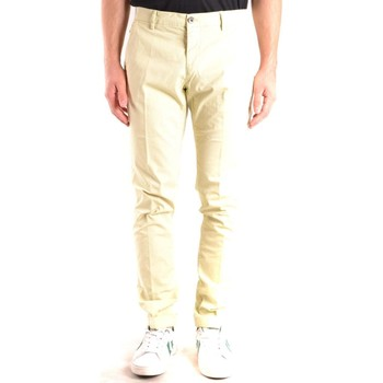 Clothing Men Trousers Mason`s Men's Trousers In Gree 25
