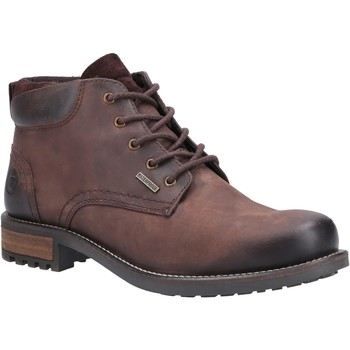 Shoes Mid boots Cotswold Woodmancote Brown
