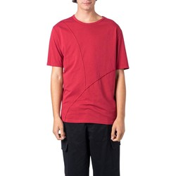 Clothing Men Short-sleeved t-shirts Imperial Men's T-Shirt In Red 8
