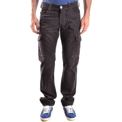 Clothing Men Cargo trousers Armani jeans Men's Trousers In