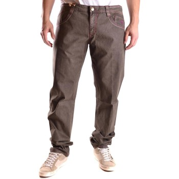 Clothing Men Straight jeans Carlo Chionna Men's Trousers I 28