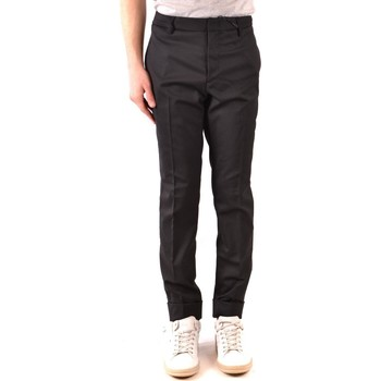 Clothing Men Chinos Paolo Pecora Men's Trousers In 38