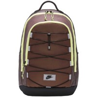 Bags Rucksacks Nike Hayward 20 Brown