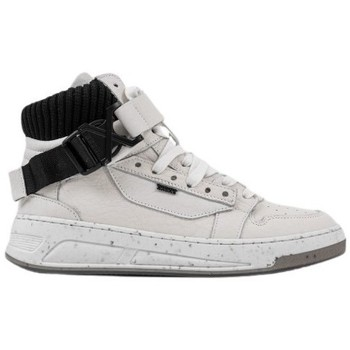 Shoes Women Hi top trainers Bronx Baskets OLD-COSMO femme crème