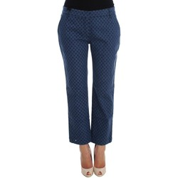 Clothing Women Straight jeans D&G Polka Dotted S 19