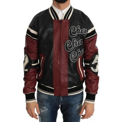 Clothing Men Leather jackets / Imitation leather D&G Leather Club L 594