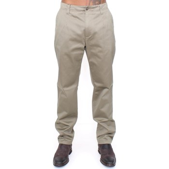 Clothing Men Chinos D&G Green Cotton S 25