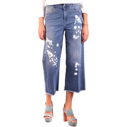 Clothing Women 3/4 & 7/8 jeans Red Valentino Women's Jeans 19