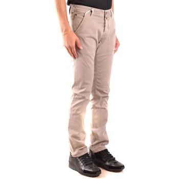 Clothing Men Chinos Jacob Cohen Men's Jeans In Gre grey