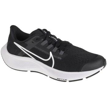Shoes Children Running shoes Nike Air Zoom Pegasus 38 Black