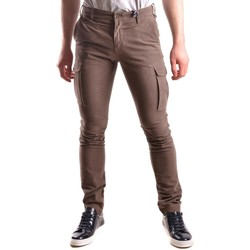 Clothing Men Cargo trousers At.p.co Men's Trousers In Brow 28