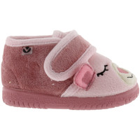 Shoes Girl Slippers Victoria Chaussures enfant  ojalá ositos rose