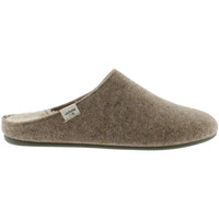 Shoes Men Slippers Victoria Chaussures  norte fieltro taupe