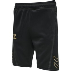 Clothing Men Shorts / Bermudas Hummel Short  hmlCIMA noir