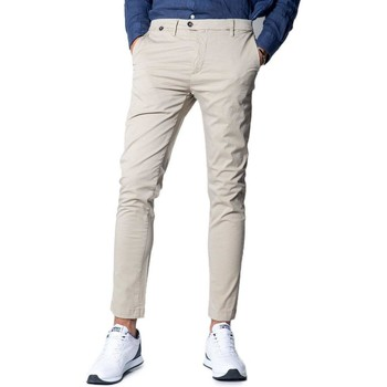 Clothing Men Chinos Brian Brome Men's Trousers In 6887