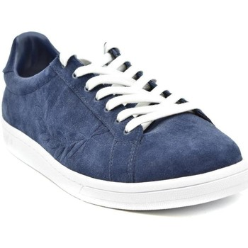 Shoes Men Low top trainers Fred Perry Men's Sneakers In B Blue