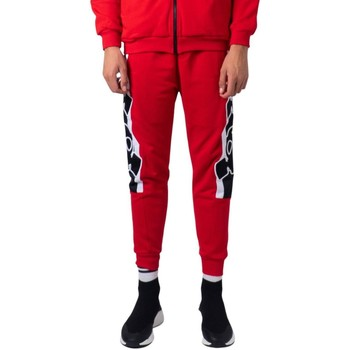 Clothing Men Tracksuit bottoms But Not Men's Trousers In Red red