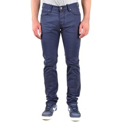 Clothing Men Chinos Roy Roger`s Men's Trousers In 19