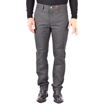 Clothing Men Chinos Jeckerson Men's Trousers In Gr 35